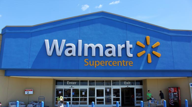 Walmart Offers Benefits to Domestic Partners
