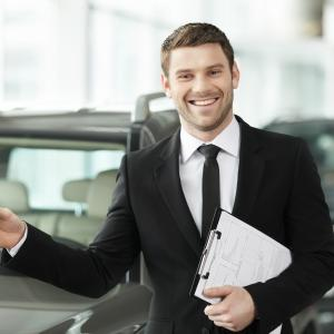 Knowing the APRs of Car Buying