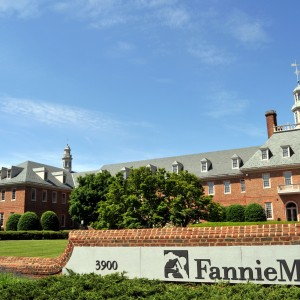 Fannie Mae and Freddie Mac Close to Repayment