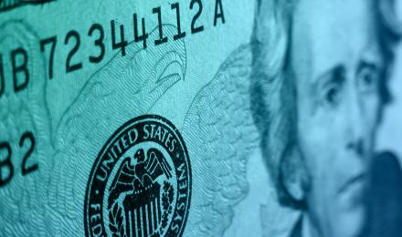Ex-Fed Official: Sorry About All That Quantitative Easing Stuff