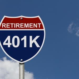 Target-Date Funds Grow In Popularity In 401Ks