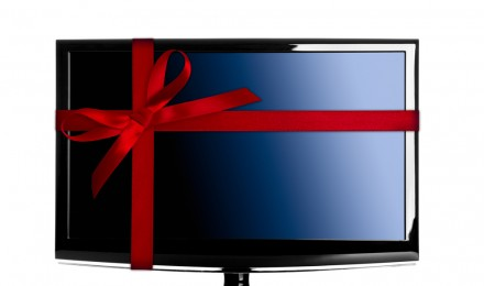 Walmart Offered $98 Flatscreen TV on Black Friday
