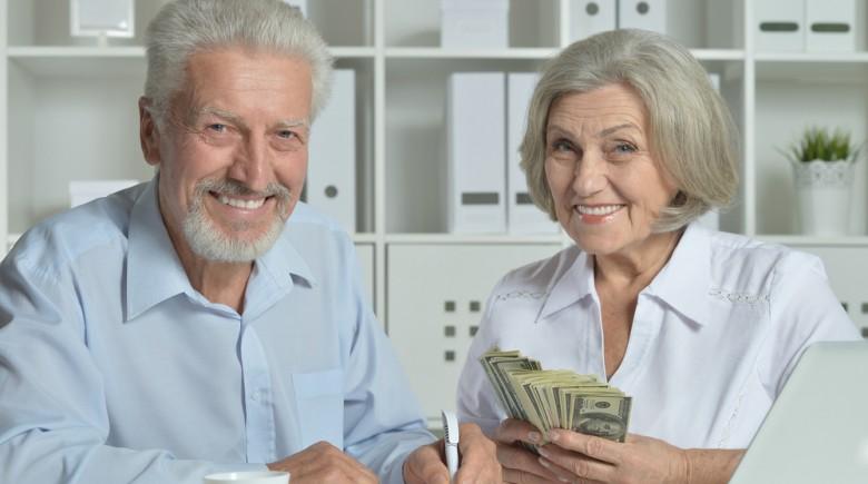 old-age-money