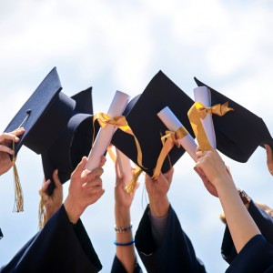 graduation-debt-free