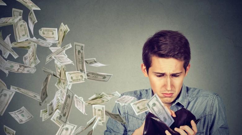money-spending